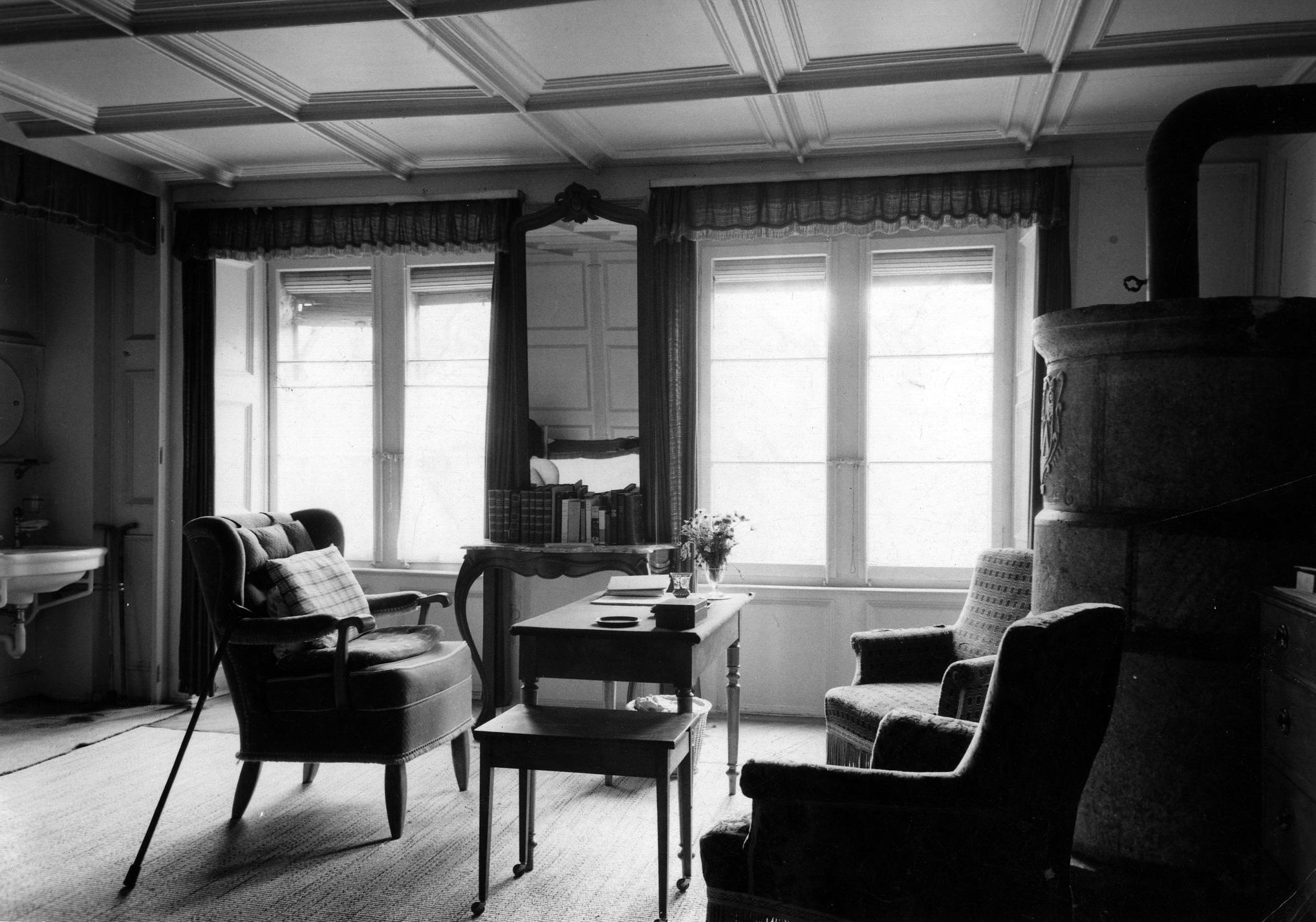 Chambre-Hotel-Bellevue